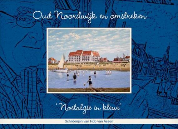Prentenboek Nostalgie in kleur...