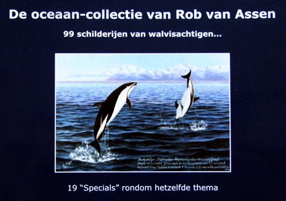 De oceaan-collectie