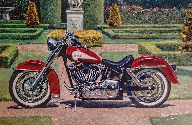 Harley Davidson II