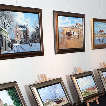 ArtBoutique Schilderij kopen