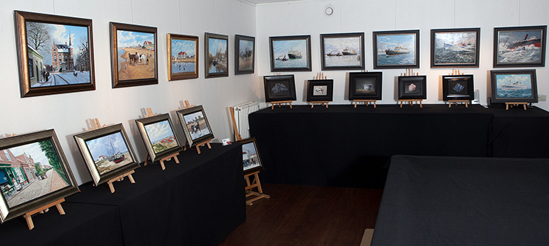 Schilderij kopen bij ArtBoutique