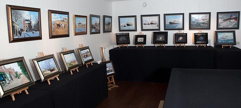 ArtBoutique Noordwijk Galerie