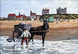 Noordwijkse kust