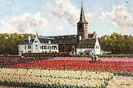 Victorkerk Noordwijkerhout