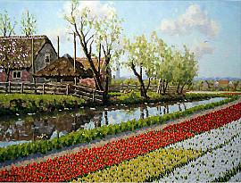 Boerderij Sassenheim