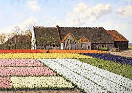 Boerderij Noordwijkerhout