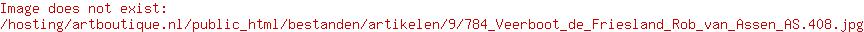 Veerboot de 'Friesland'