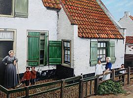 Jan Kroonsweg rond 1918