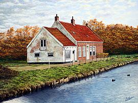 Huis aan de Hogeweg