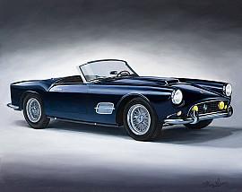 Ferrari 250 GT, 1959