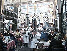Chez Chartier Paris