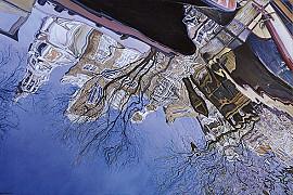 Zuiderkerktoren Amsterdam