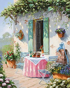 Summergarden