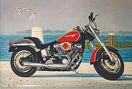 Harley Davidson I