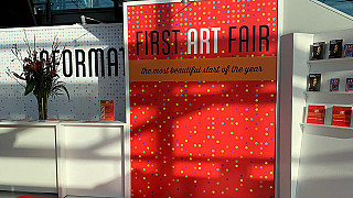 ArtBoutique FirstArtFair 2019