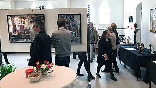 ArtBoutique Expositie Noordwijk